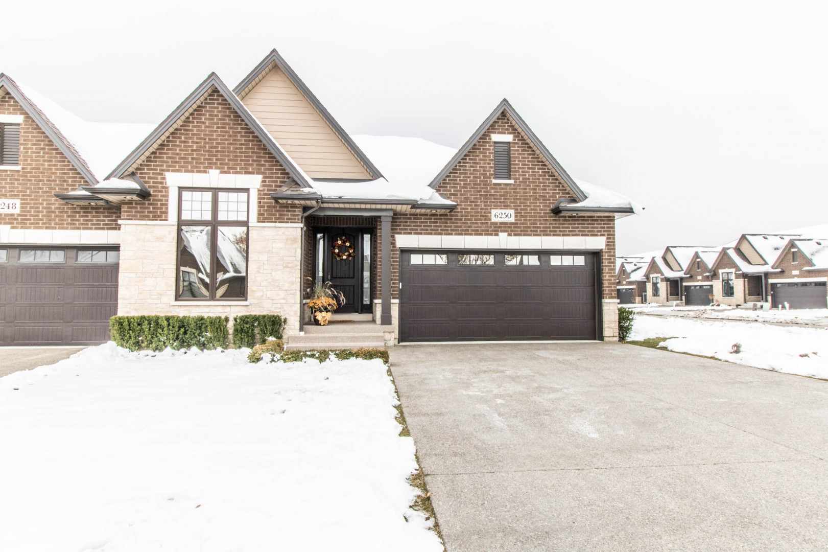 6250 Forest Trail Crescent, LaSalle Home For Sale