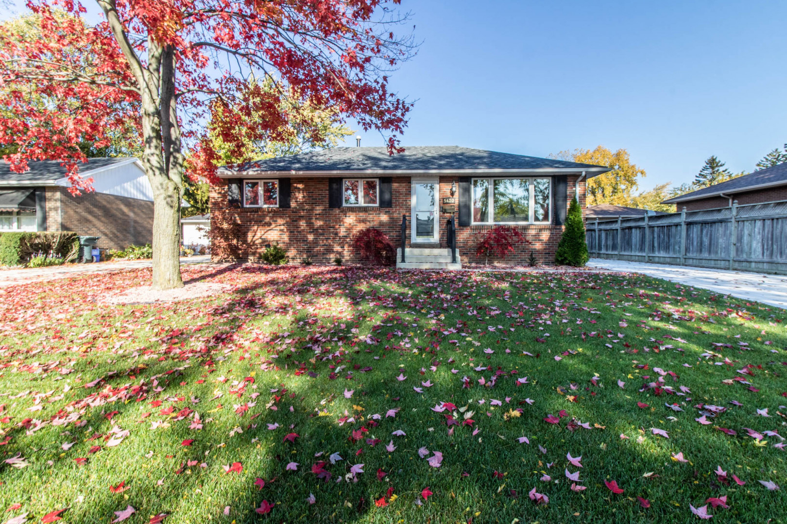 5420 Docherty Court, Windsor Home For Sale!
